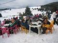 Kartola bar and party on the sun, Pamporovo, Bulgaria