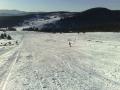 Ski track, Kartola, Bulgaria