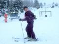 Skiing @ Kartola, Snowcamp Bulgaria