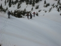 Freeride, Perelik, Pamporovo