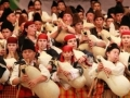 Kaba Gaida, traditional music, Snowcamp Bulgaria