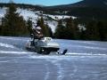 Snowmobile, Kartola, Pamporovo