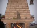Fireplace, traditions, Snowcamp Bulgaria