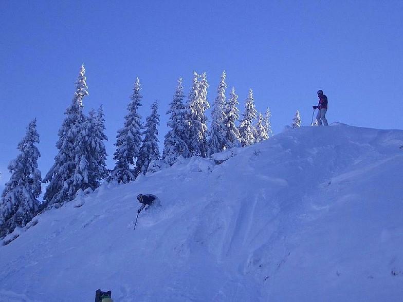 Skiing and snowboarding tricks, Snowcamp Bulgaria