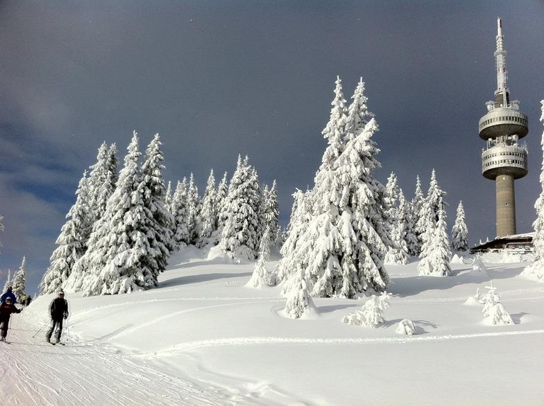 Pamporovo, Snowcamp Bulgaria