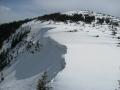 Freeride avalanche, Perelik, Pamporovo, Snowcamp